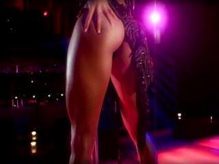 Compilación increíble stripper