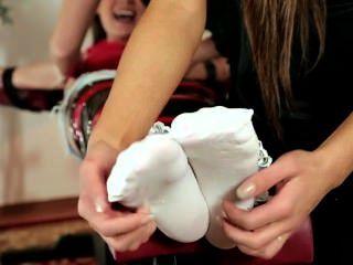 Cosquillas en los calcetines