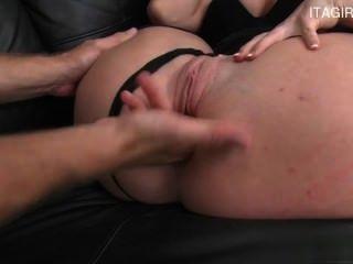 Orgasmo de sexo oral