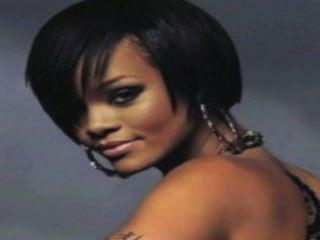 ¡Rihanna desnuda en HD!