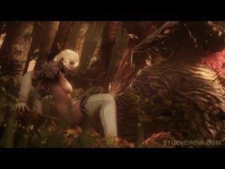 El bosque del placer