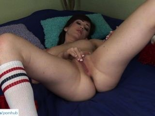 Jennifer coño blanco toying