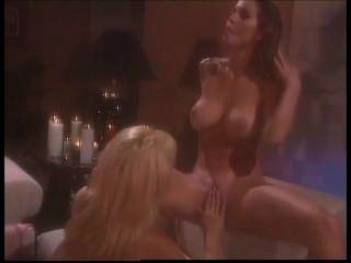 Pornografía 90s: janine y jill kelly