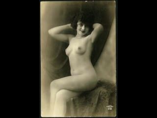 Desnudos vintage parte 5