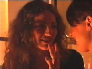 Compilación de escenas lesbianas