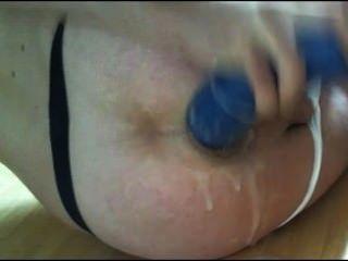 Crema anal grande