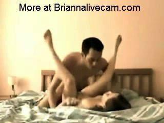 Brianna engañando a su marido slutcamfun.com