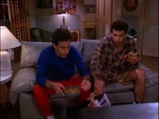 Seinfeld piloto las crónicas de seinfeld (original airing)