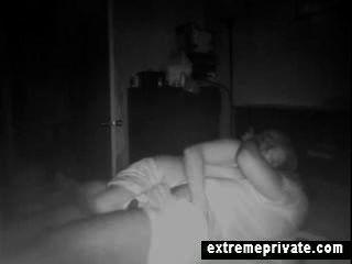 Madura bbw stacey en cámara espía con su bf