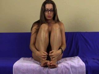 Joi lelu love spit lamer pies pies fetiche