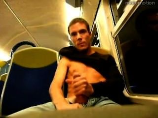 Jacking en el transporte público / jacking sur le transporte público