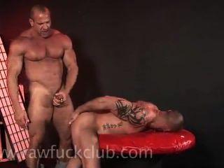 Jim y marco raw