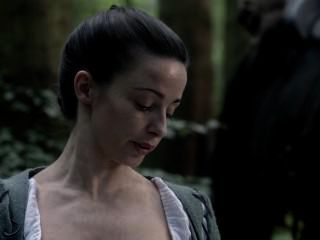 Laura donnelly outlanders s1e14