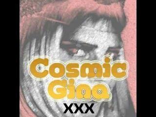 Cosmic gina xxx ilona (música porno (
