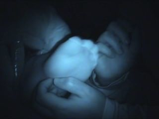 Cosquillas en la oscuridad 2