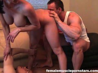 Kendra lust dickhead y boytoy 3 de 3