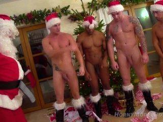 Feliz navidad con leo kage
