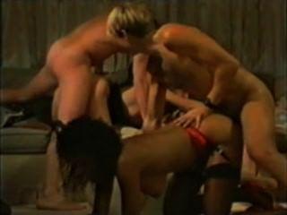 Clips eróticos # 1 1991 película completa (compilación alemana sucia)