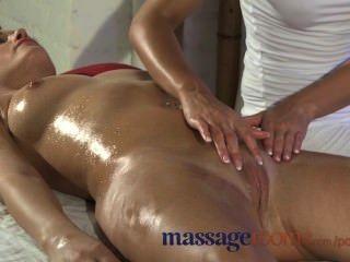 natural masaje coño afeitado