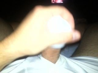Diversión con mi juguete ondulado del huevo del tenga