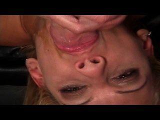 Quiero hacer que mi boca embarazada 1 escena 4