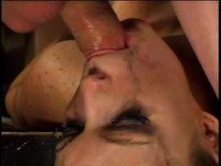 Quiero hacer que mi boca embarazada 4 escena 2