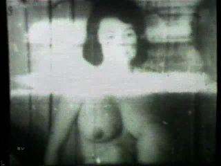 Softcore desnudos 514 50s and 60s escena 2