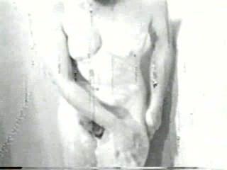 Softcore desnudos 546 50s and 60s escena 2