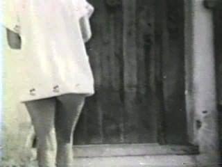 Softcore desnudos 622 60s y 70s escena 2