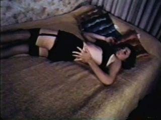 Softcore desnudos 601 escena de los sesenta 3
