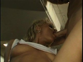 White trash puta 8 escena 1