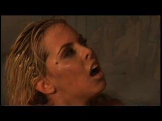 Lesbian bukkake 14 escena 3