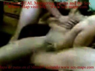 Joven prostituta latina colombia