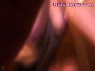 Camgirls europeas después de fumar cigarrillos de sexo