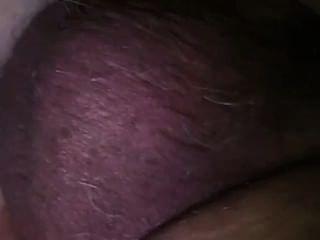 Borracho y en el culo