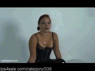 El mejor de la magia erótica está en clips4sale.com