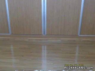 Camgirl webcam sesión 77