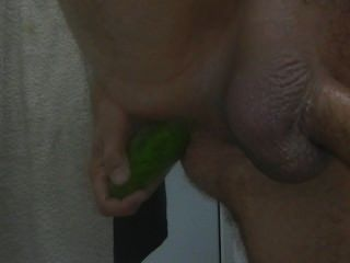 Auto orgasmo anal próstata masturbación anal