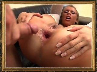 Asenalx gapetastic vol.Anal anal y culo asombroso
