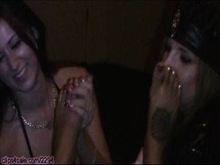 Alexis y jessie