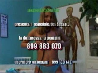 Amante al telefono 899 005 065