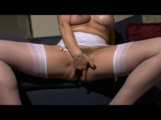 Home made masturbation 6 escena 1