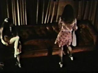 Lesbianas peepshow loops 588 60s y 70s escena 2