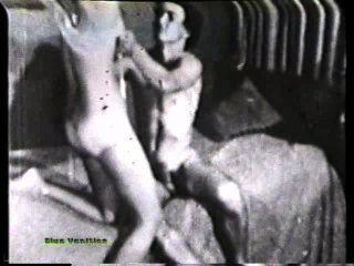Ciervos clásicos 76 50s to 70s escena 1