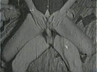 Clásico ciervos 211 escena de los años 60 3