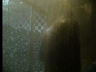 Bb africa big cock en la ducha