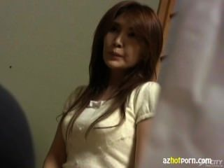 Sexo asiático con mi esposa