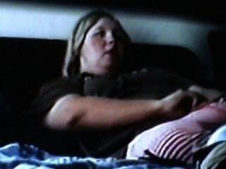 Mamá bbw se masturba y tiene orgasmos intensos