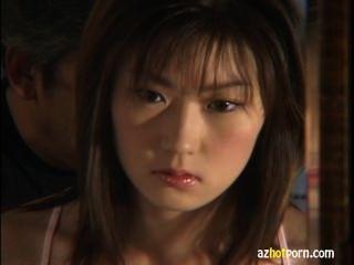 Wifes asiáticos sueño de coño mojado 1