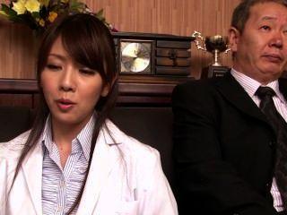 Enfermeras lascivas registro médico de la obediencia 1